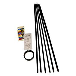 "Mark E Industries Quick-Pitch Kit QPK-101 ""GOOF PROOF SHOWER"