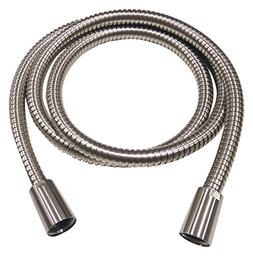 MasterShower 60 Metal Shower Hose - Finish: Vibrant Brushed