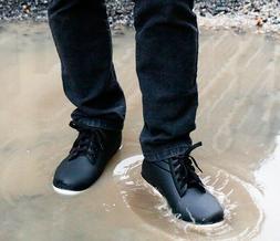 Men's Restaurant Oil Resistant Kitchen Work Shoes Non-slip W