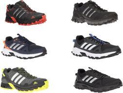 adidas Men's Rockadia Trail Running Shoes, 6 Colors