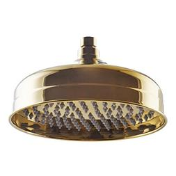 KES METAL 8-Inch Extra Big Rainfall Shower Head Replacement