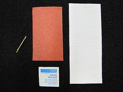 Mobile Home Tub and Shower patch kit. Crack repair Plastic o