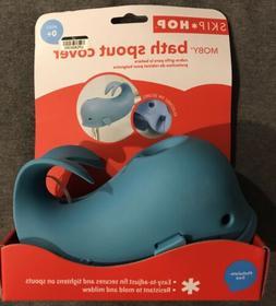 Skip Hop Moby Bath Spout Cover Universal Fit, Blue