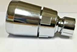 NEW! 3900 CHROME PLATED 2.5 GPM SHOWER HEAD ONLY