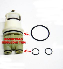 O Ring Kit for Delta Monitor 1300 & 1400 Series Tub/Shower V