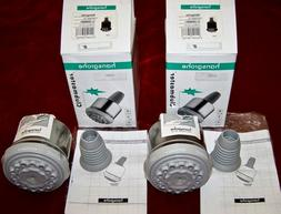 ONE  ~ HANSGROHE ~ CLUBMASTER SHOWER HEAD ~ # 28496801 ~  ST