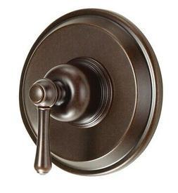 Danze Opulence Shower Trim D510457BRT Tumbled Bronze