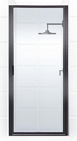 Coastal Shower Doors P30.70O-C Paragon Series Framed Continu