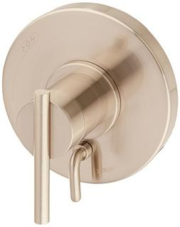 Parma Pressure Balance Valve Trim with Diverter - Finish: Br