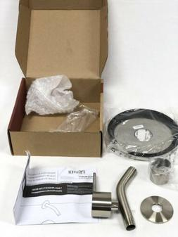 Pfister Pfirst Modern R89-060K 1-Handle Shower, Trim Only Le