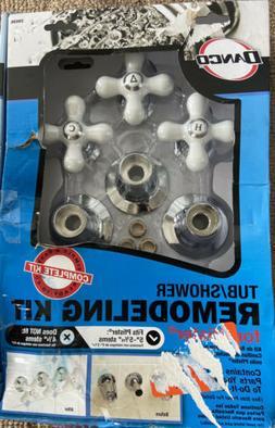Danco Porcelain Bathtub And Shower Faucet Rebuild Kit