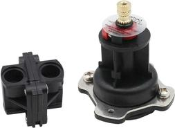 Pressure balancing unit  parts cartridge and cap replace for