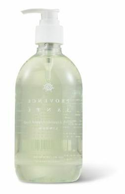 Provence Sante PS Liquid Soap Linden, 16.9-oz Bottle