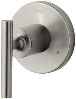 Purist Transfer Valve Trim with ADA Lever Handle - Finish: V