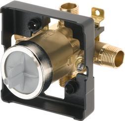 Delta Faucet R10000-UNWS MultiChoice R Universal Tub and Sho