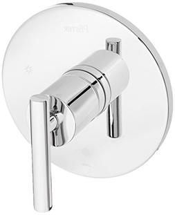 Pfister R89-1NCC Contempra Series Valve Trim, Polished Chrom