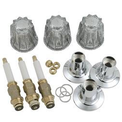 Rebuild Kit Price Pfister shower tub replacement Faucet BRAS