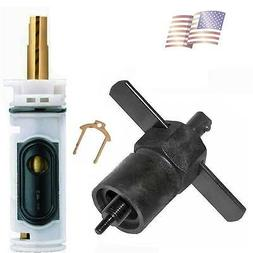REPLACEMENT KIT FOR MOEN 1222 / 1222B CARTRIDGE SHOWER WITH