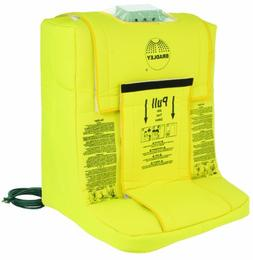 Bradley S19-921H Frost-Proof On-Site Safety Heated Portable