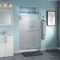 "Delta Shower Doors SD3276551 Windemere 48"" x 71"" Semi-Framel"