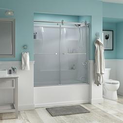 "Delta Shower Doors SD3276706 Windemere 60"" Semi-Frameless Co"