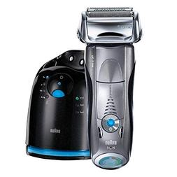 series 7 wet dry shaver