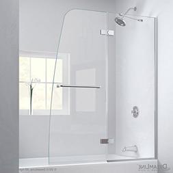 Dreamline SHDR-3448580 Shower Doors Aqua Ultra Showers Swing