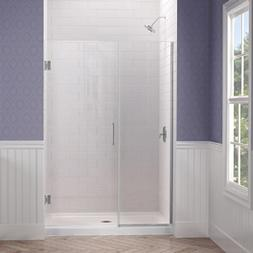"DreamLine SHDR-245757210-04 Unidoor Plus Min 57-1/2"" to 58"""