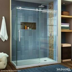 DreamLine SHEN-6434480-07 Enigma Air 48 x 34 Shower Enclosur