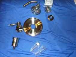DANZE  Sheridan 1 Handle Tub & Shower Faucet TRIM ONLY D5206