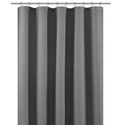Shower Curtain Fabric 60 x 72 inch - Waffle Weave, Hotel Col