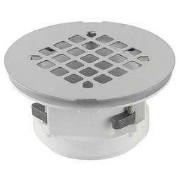WingTite Shower Drain Replacement, Installs Entirely from th