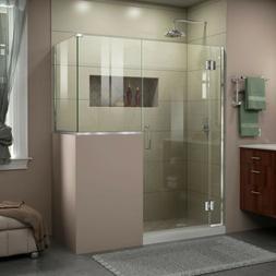 Dreamline Shower Glass E130243636 Unidoor
