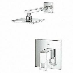 GROHE Shower Head Kit,2.50 gpm Flow Rate, 23148000