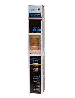 """Mark E Industries Standard Shower Kit SSK-401 """"GOOF PROOF SH"""