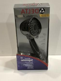 Delta Shower Supreme Venetian Bronze Handheld Shower 75525RB