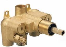 Danze Single Handle 3/4 inch Thermostatic Shower Valve - D15