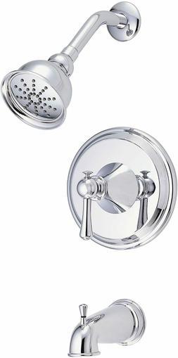 """New' Danze Single Handle Tub and Shower Trim Kit D500026T C"