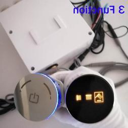 Smart Auto-Thermostat <font><b>Shower</b></font> System Mixe