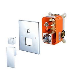 SR SUN RISE Pressure Balance Shower Valve Faucet Control for