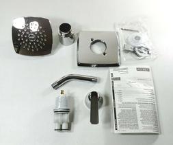 Delta Faucet Ashlyn 14 Series Single-Function Shower Trim Ki