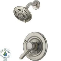 Delta Faucet Lahara 17 Series Dual-Function Shower Trim Kit