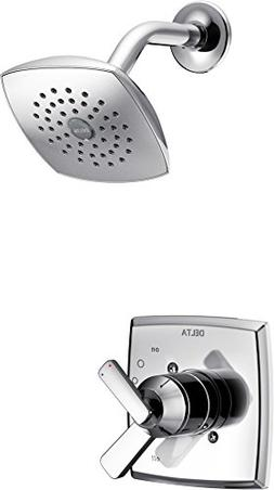 Delta Faucet Ashlyn 17 Series Dual-Function Shower Trim Kit