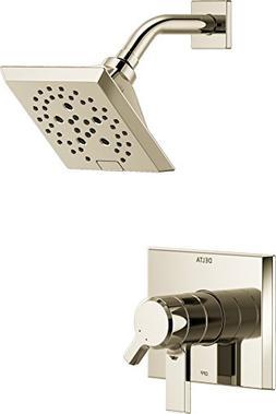 Delta Faucet T17299-PN Pivotal Monitor 17 Series Shower Trim