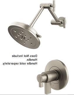 Brizo T60235-NKLHP Litze TempAssure Thermostatic Shower Only