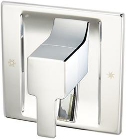 Moen TS2711 90 Degree PosiTemp Tub and Shower Trim Kit witho