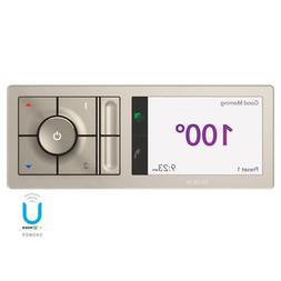 Moen TS3302TB U by Moen Digital Shower Controller- 2 Outlet