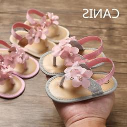 US Stock Casual Toddler Girls Sandals Fashion Children Princ
