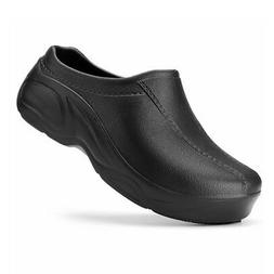 Waterproof Women Cook Nursing Kitchen Anti-slip Rubber Shoes