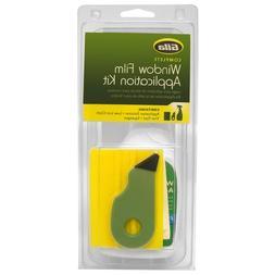 Window Film Application Installation Tool Kit Squeegee Trim